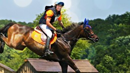 July 5-6 Chatt Hills Horse Trials