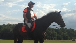 August 30-31 at Chattahoochee Hills Eventing.