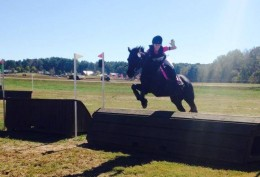 PPF Dressage Show and Chatt Hills Horse Trials