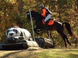 PPF Horse Trials