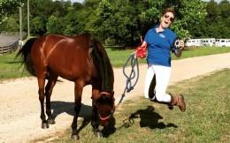 Team Geven PPF Horse Trials /Championships.